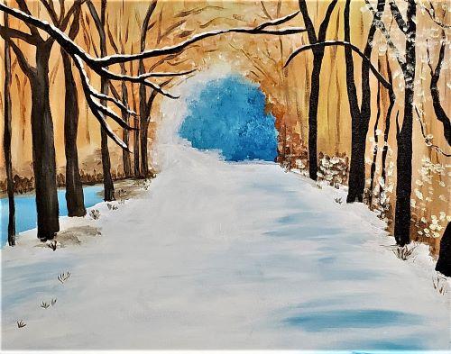 Winter walk KB