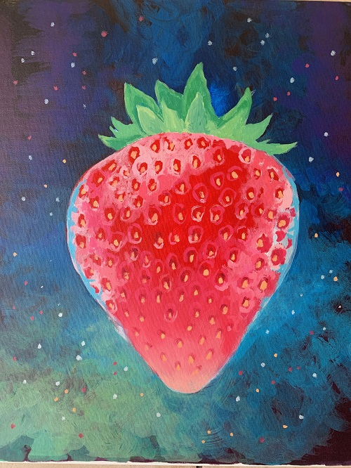 'Strawberry Fields Forever'