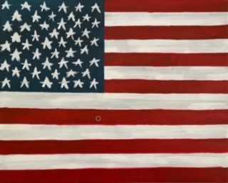 '4th of July Flag'