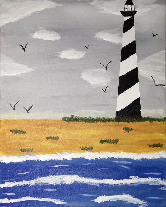 'Coastal Beacon'