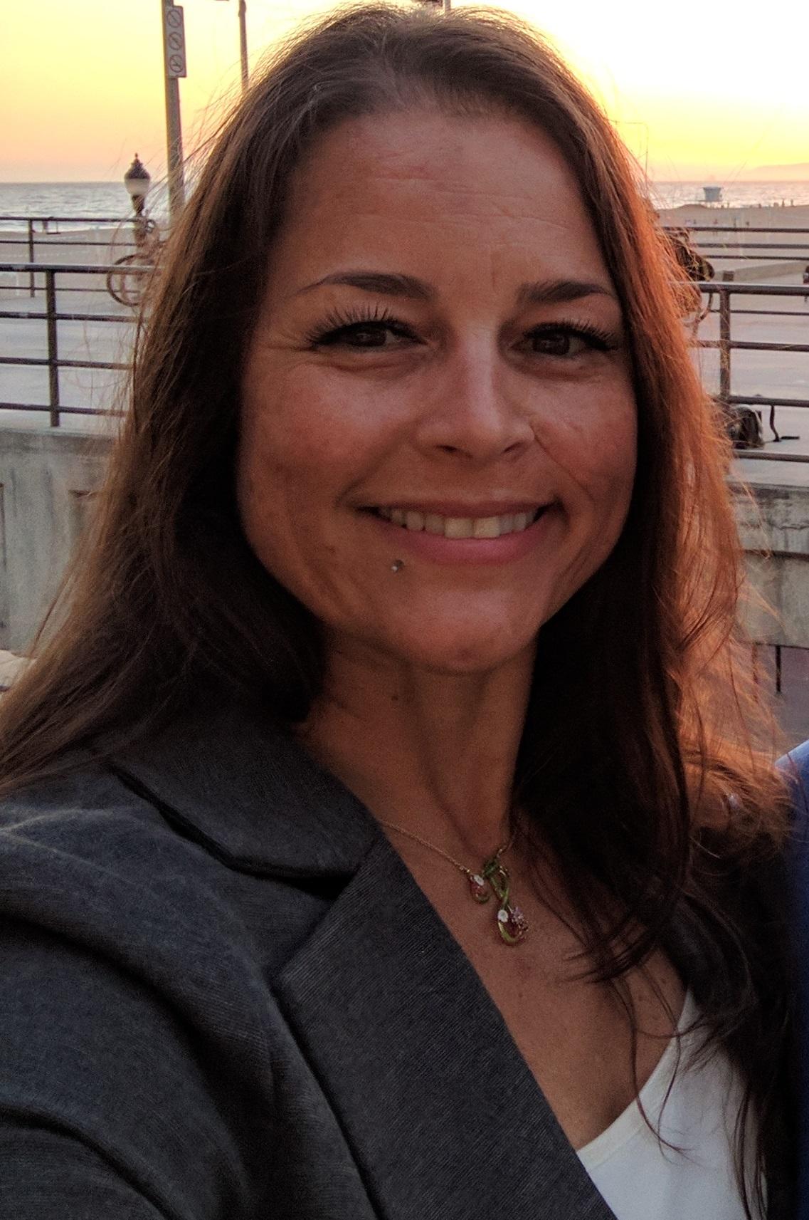 Jennifer Hayhurst