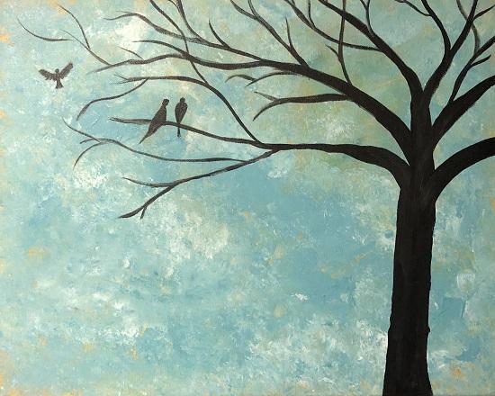 'Bird Tree'