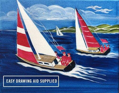 Sail Away !