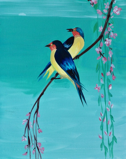 'Songbirds'