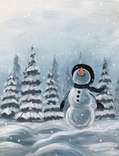 'Let It Snow'