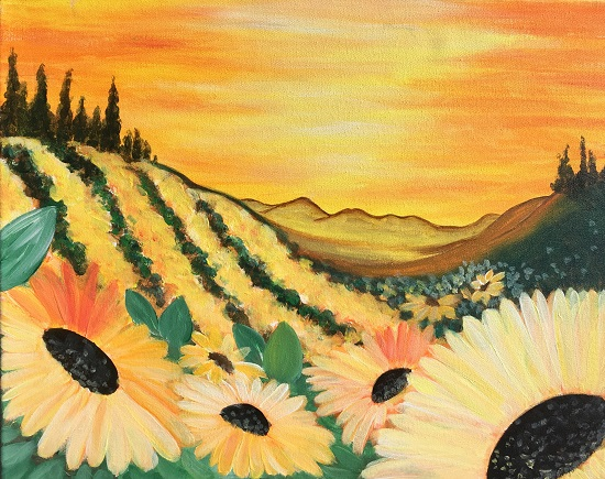 'Valley of the Sun'