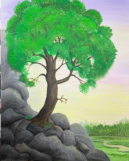 ''Grand Tree