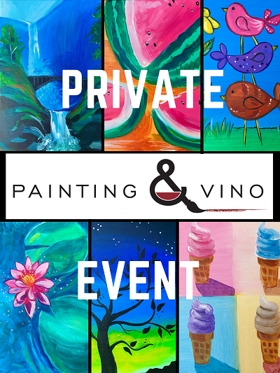PRIVATE EVENT- Live Online Event