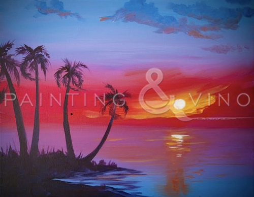 'Island Dreams'