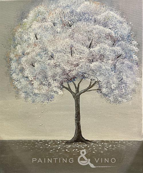 ''Mystic Tree
