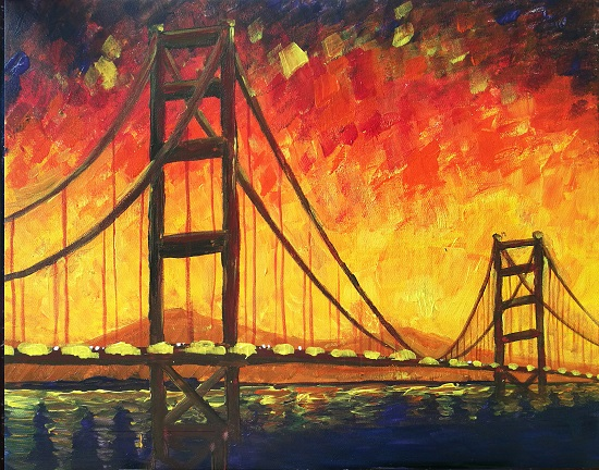 'Golden Gate'