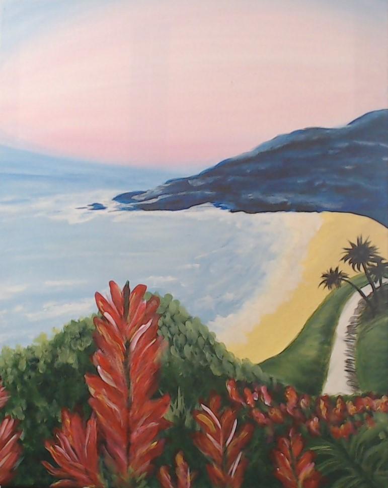 Cali Cliffside
