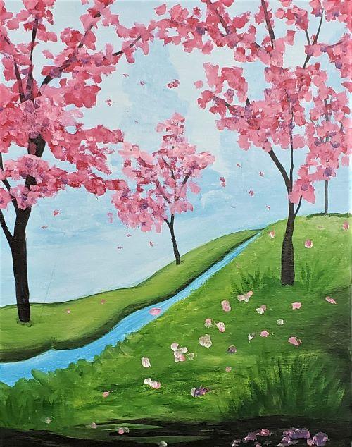 Pink Spring KB