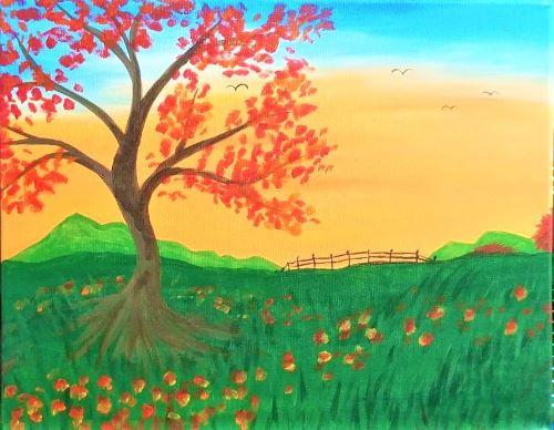 Poppy Pasture