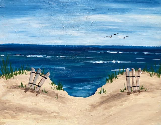 'Summer Breeze' -REPLAY