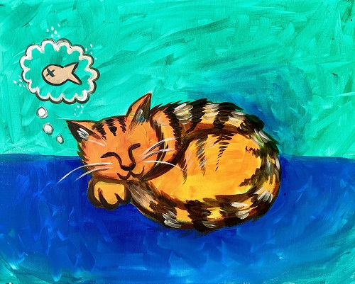 'Smitten Kitten- KIDS' - REPLAY