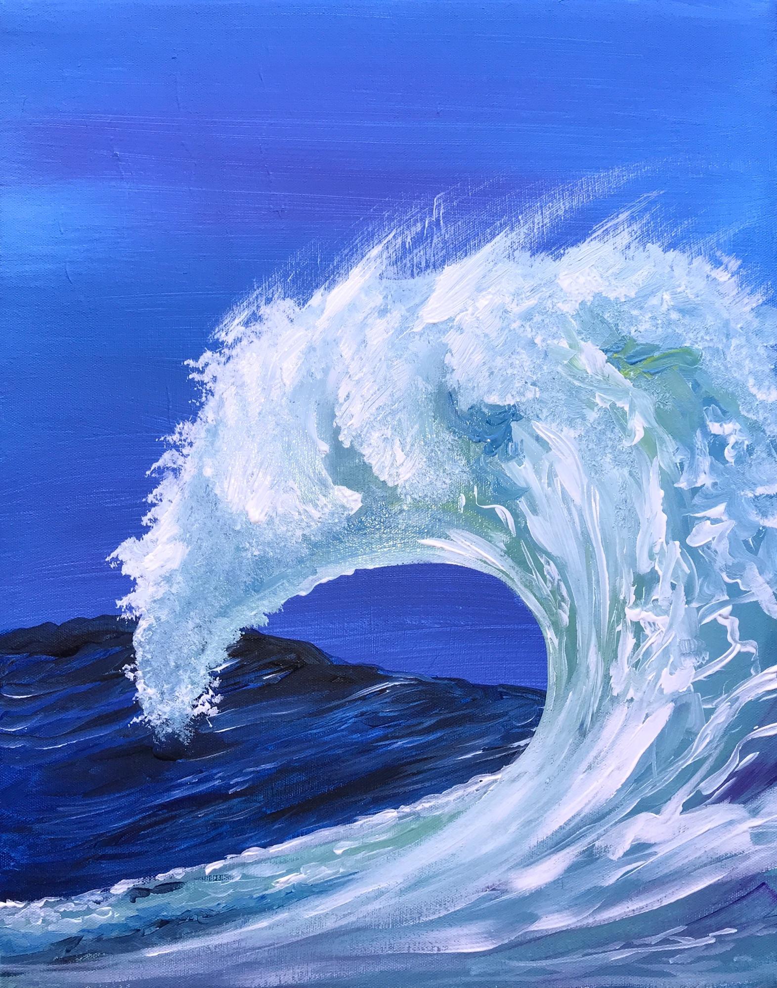 'White Wave'