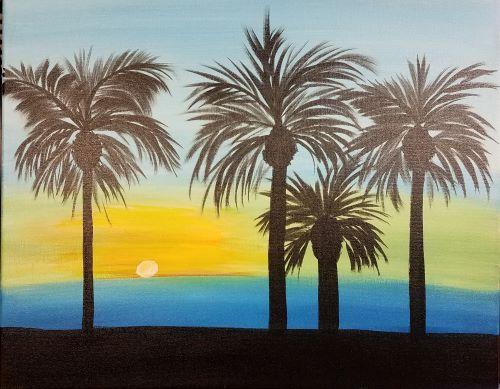 Hawaiian Sunset - Replay