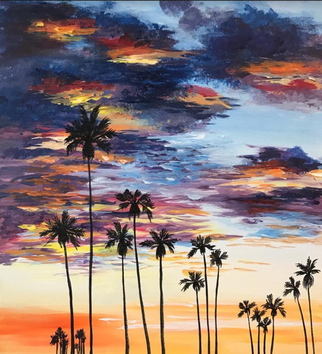 'California Dreaming'
