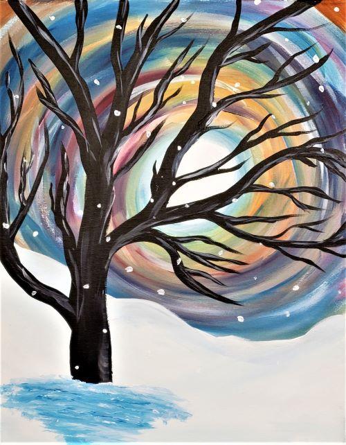 Live online event - Winter Solstice