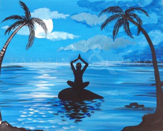 Blissful Zen