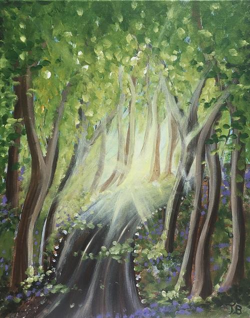 'Forest Light'