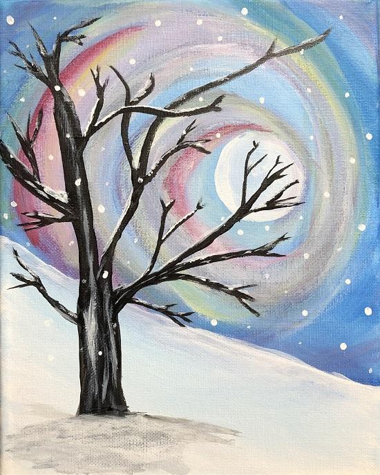 'Winter Solstice'