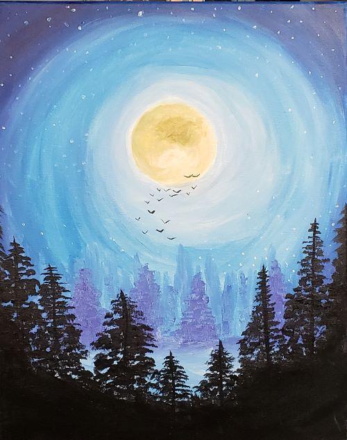 Full Moon - Replay