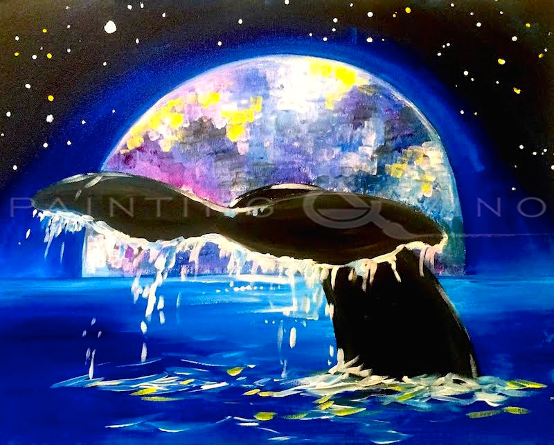 'Nighttime Journey'