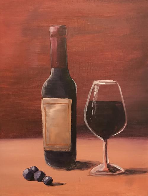 'Wine Time'