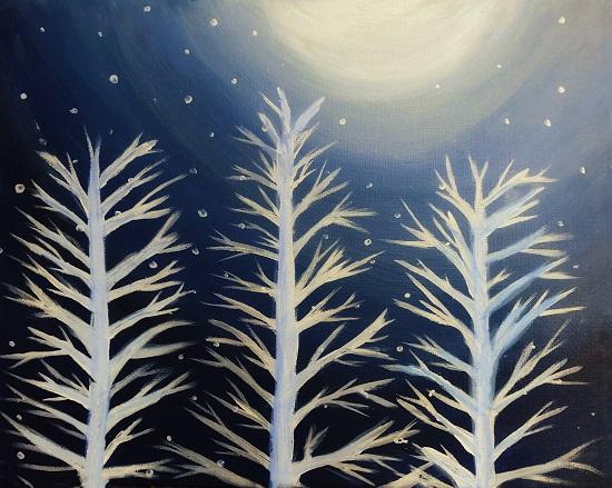 'Winter's Night'