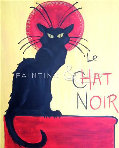 'Le Chat Noir'