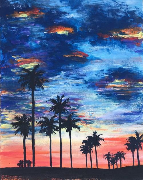 'California Dreamin'