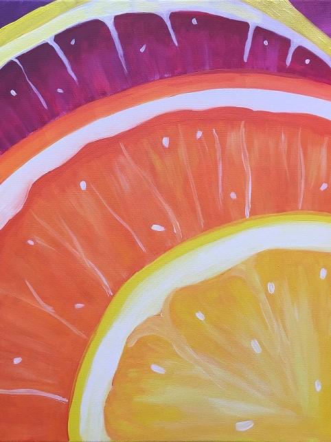 Live Online Event 'Citrus'