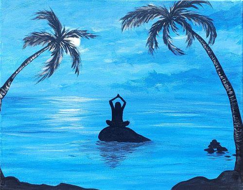 Blissful Zen - KB