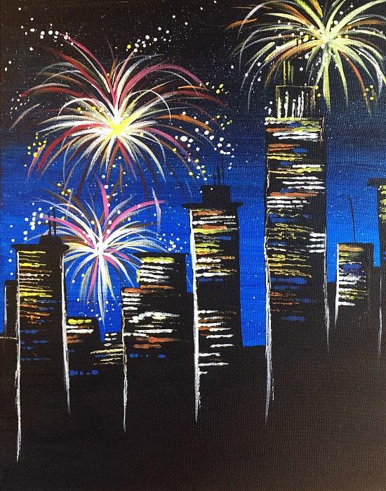 'City Celebration'