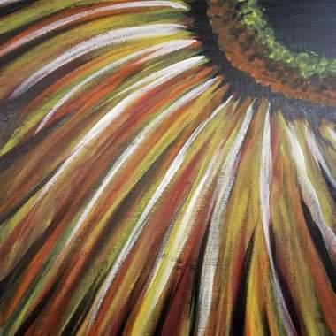 Live Online - Sunflower
