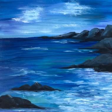 'Bodega Twilight'
