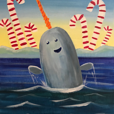 'Mr. Narwhal'