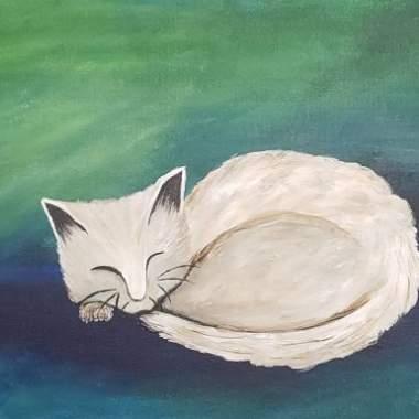 Live online event - Smitten Kitten