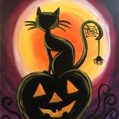 'Jacko Cat'