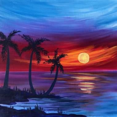 'Paradise Island'