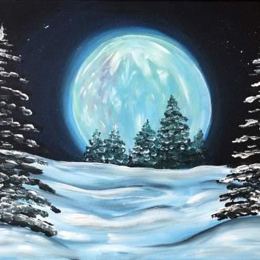 'Winter Nights'