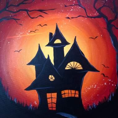 'Spooky Lane'