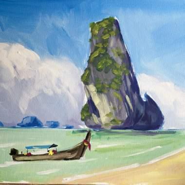 'Thai Beach'
