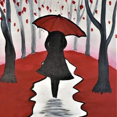 Walk in the Rain - Live Online Event