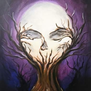 'Moonrise'