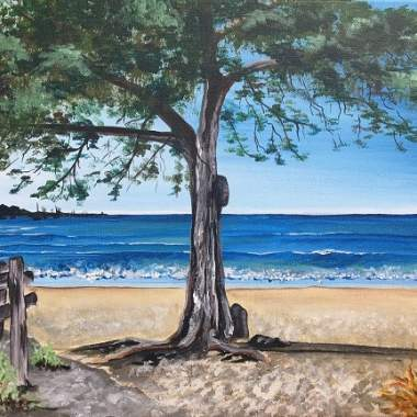 'Ocean Shores'
