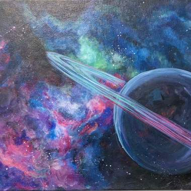 'Galaxy Abyss'