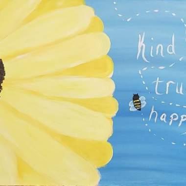 Bee Kind - Live Online Event